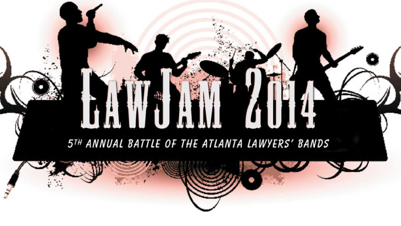 Winner of Law Jam 2014